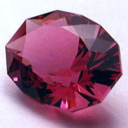 Purple Pink 1.31 ct Spinel